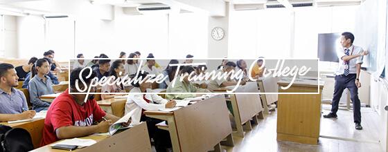 日本語学習をさらに深め、進学・就職を目指す学生